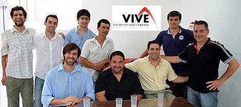 Campana Noticias Vive Campana Anunci Su Proyecto Para