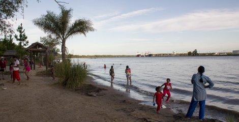 Campana Noticias Buscan En El Sector De Islas De Nuestra